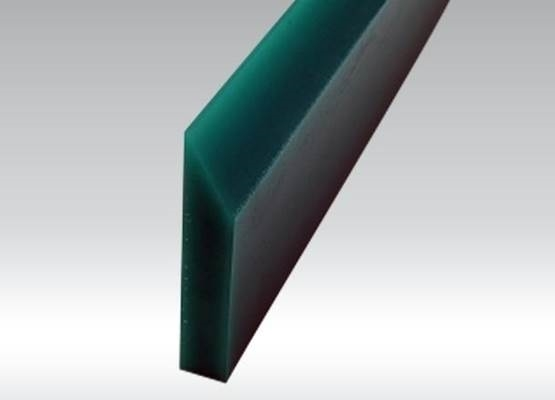 Single Beveled Squeegee